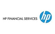 hp fin logo
