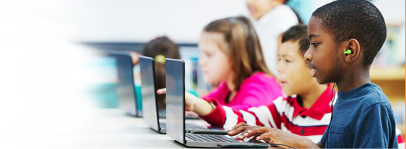 IT Solutions for K-12 Schools