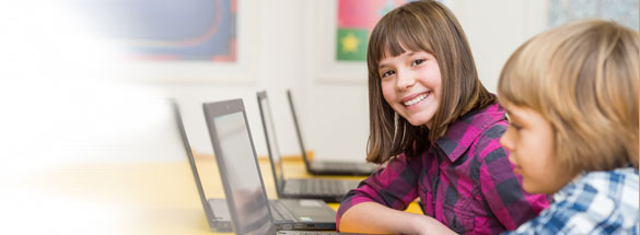 One-to-One Computing in K-12 Schools