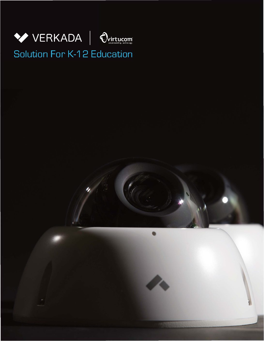 Verkada K12 Security Solution