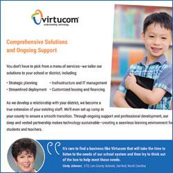 Virtucom Company Brochure