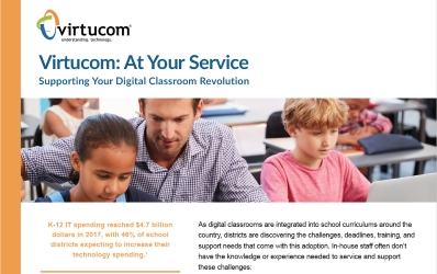 Virtucom At Your Service